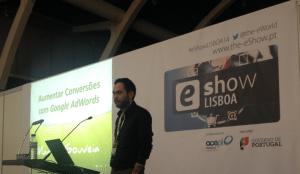Aumentar Conversões com Google AdWords - eShow Lisboa 2014 - Marco Gouveia