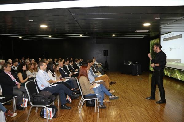 Google Portugal & Marco Gouveia
