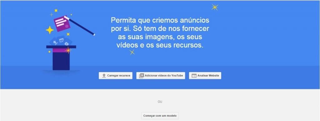 Google LightBox Ads