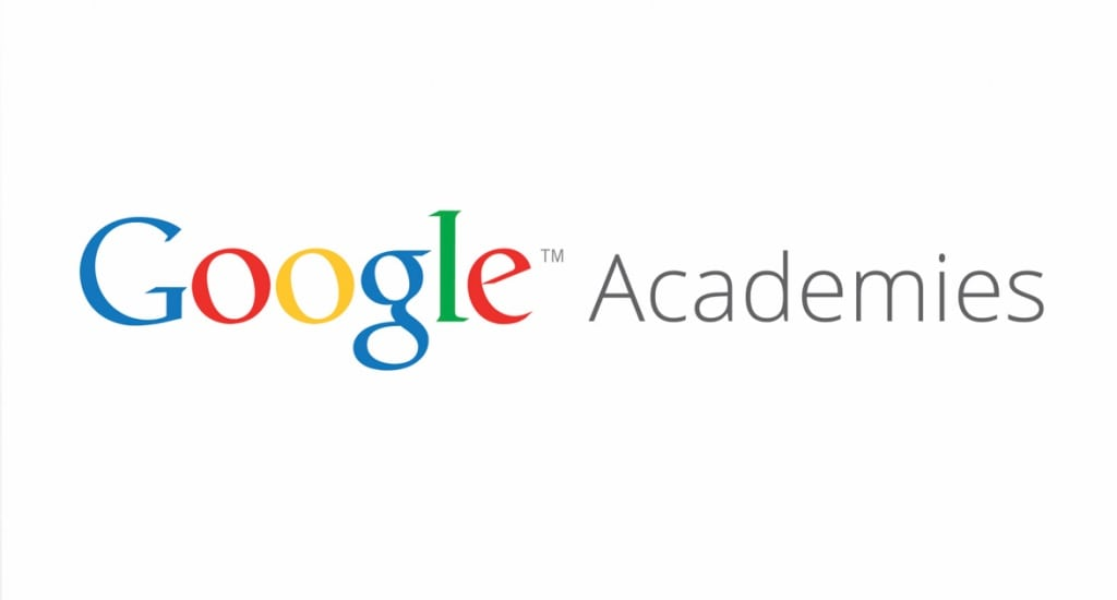 Google Partners Academies Lisboa