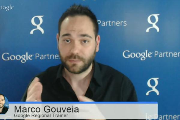 Google Partners Academies Online [Webinars] - Portugal
