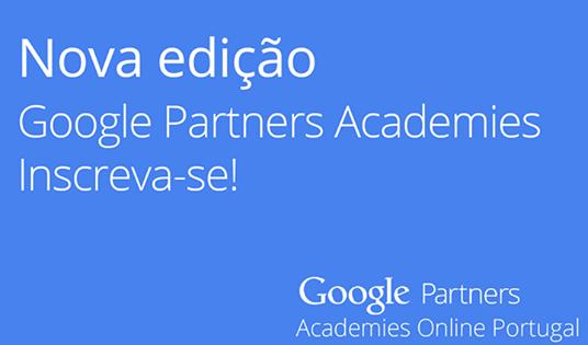 Google Partners Academies