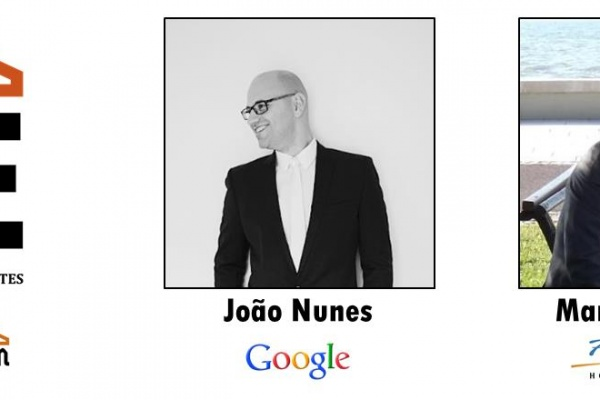 Make the web work for you by Google no IPAM Lisboa