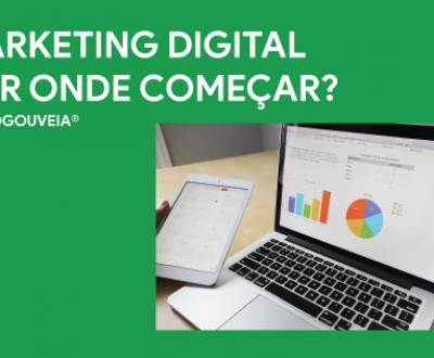 Como começar no Marketing Digital?