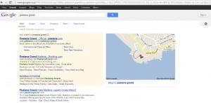 Pestana Grand Google UK