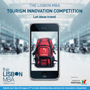 Tourism Innovation Competition - The Lisbon MBA