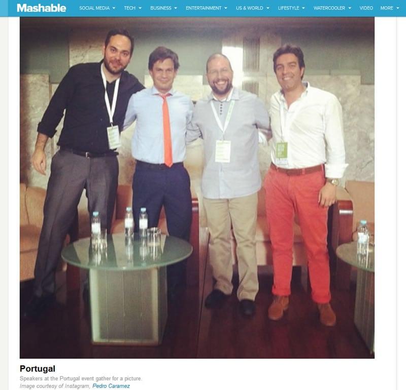 Social Media Day 2013 - A Global Celebration - Mashable