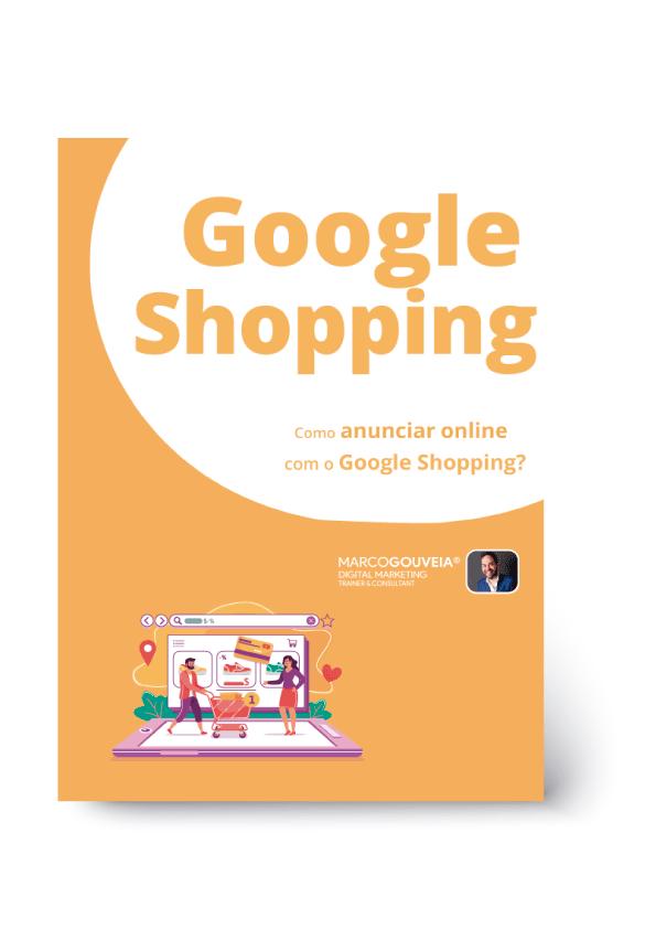 checklist google shopping