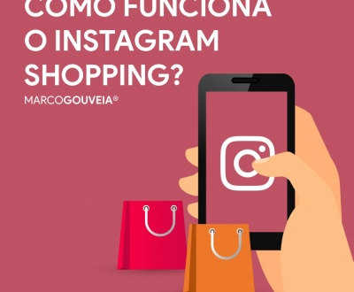 Instagram Shopping - Como funciona