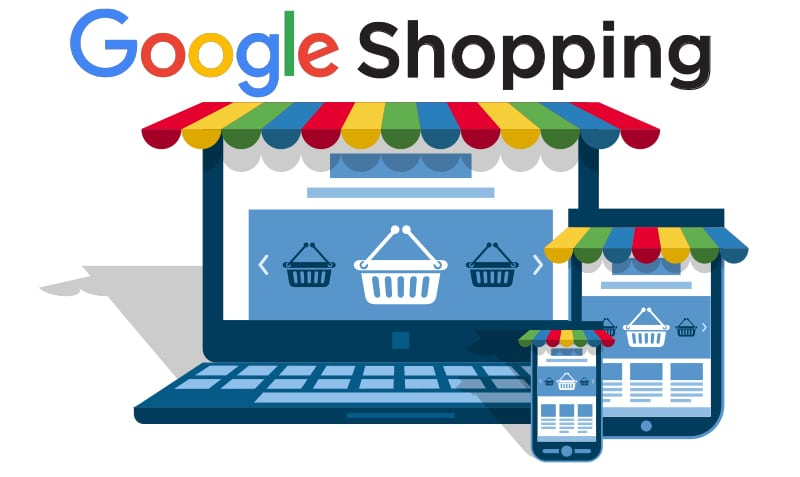 Consultor Google Shopping