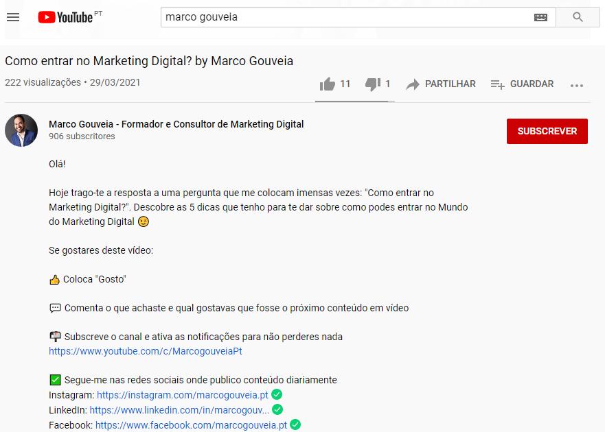 o-que-escrever-caixa-de-descriçao-youtube