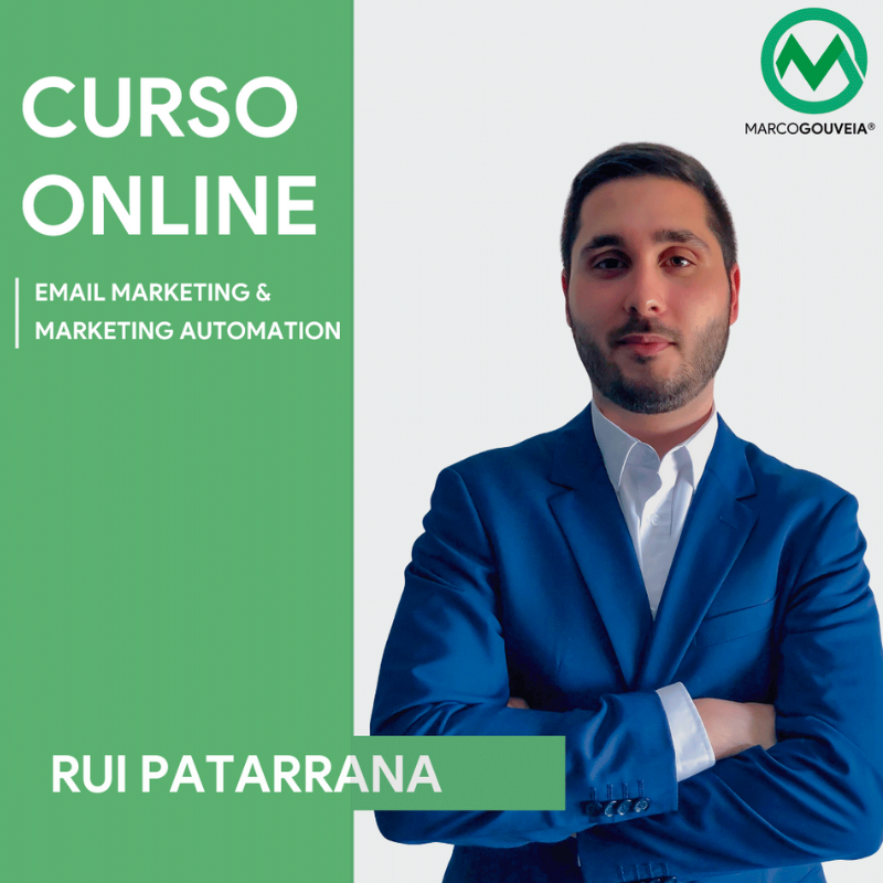 curso email marketing automation