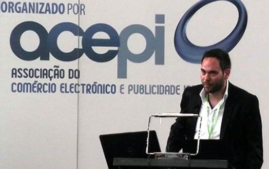 eShow 2012 - Fórum SEO - Marco Gouveia