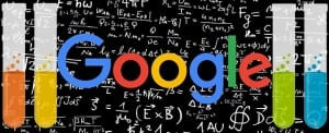 Google Testing Layout