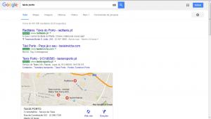 Label Verde Google AdWords