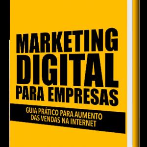 Livro Marketing Digital Empresas