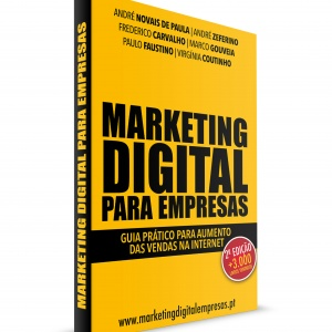livro marketing digital empresas - segunda edicao