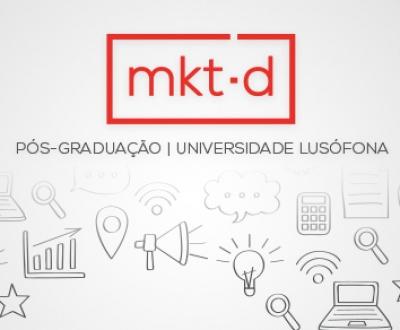 Pós-Graduação em Marketing Digital - Universidade Lusófona Lisboa