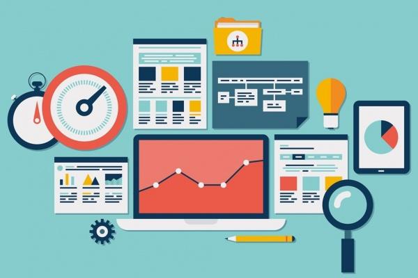 Relatórios Google Analytics para Estratégia Marketing Digital